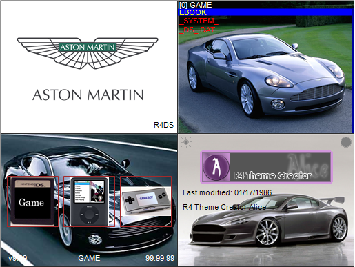 Thumbnail 1 for aston martin theme(a very cool car)